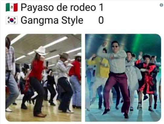 memes del juego entre mexico y corea del sur 9