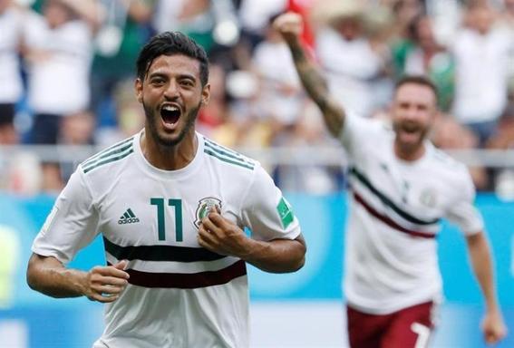 reacciones del juego mexico contra corea del sur 3
