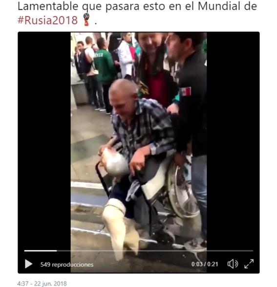 comportamiento del mexicano en el mundial rusia 2018 1