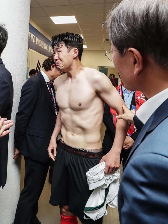 el jugador coreano que podria ir a la carcel por no cumplir reglas militares 1