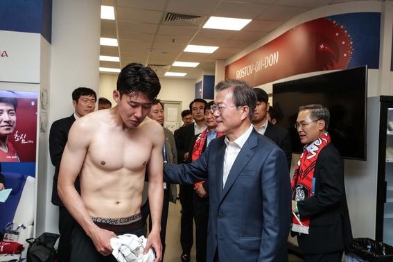 el jugador coreano que podria ir a la carcel por no cumplir reglas militares 3