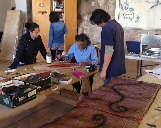 crean primer diccionario del idioma zapoteco 1