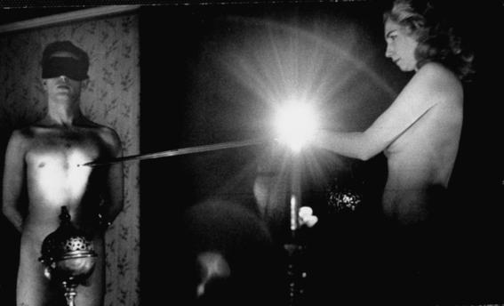 fotografias de brujeria real de la revista life 8