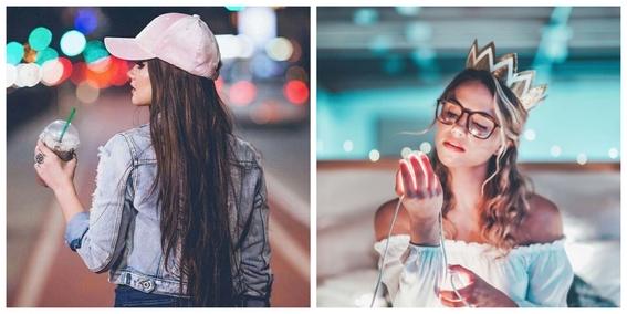 fotografias que debes intentar para aparentar menos edad 6