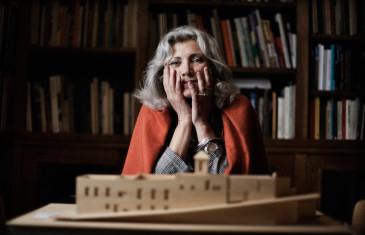 maria luisa dehesa la primera mujer mexicana que se convirtio en arquitecta 4