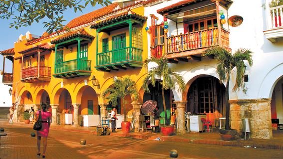 los lugares que debes visitar si amas la fusion de culturas entre mexico y colombia 3