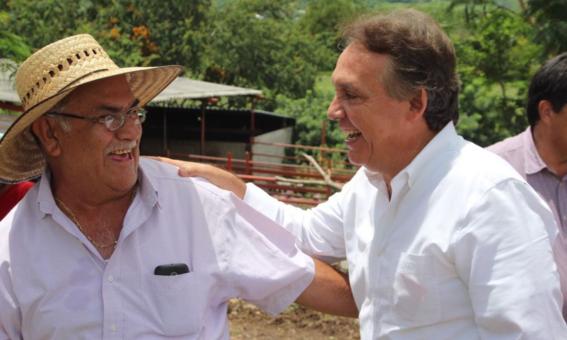 entrevista con jorge meade candidato a gobernador morelos 2