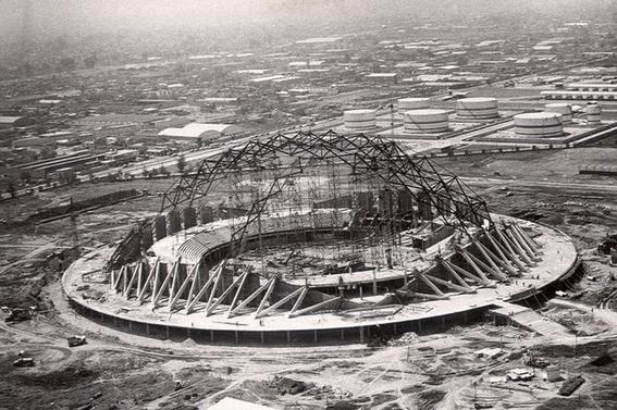inba anuncia actividades para conmemorar olimpiada cultural del 68 3