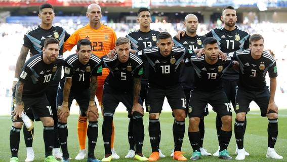 cabalas de la seleccion argentina 1