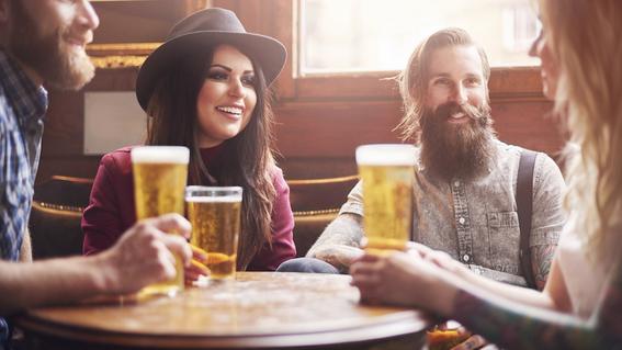 5 bares de cerveza artesanal para conocer en Guadalajara