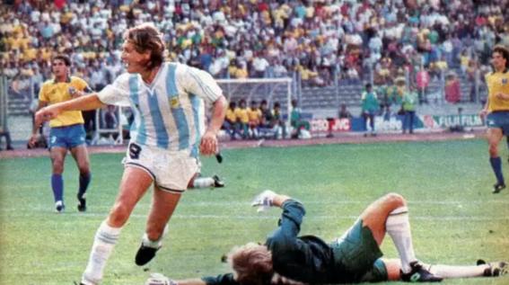 los escandalos de argentina en los mundiales 4