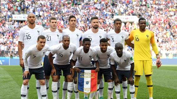 francia y argentina un duelo de dos titanes en octavos de final 1
