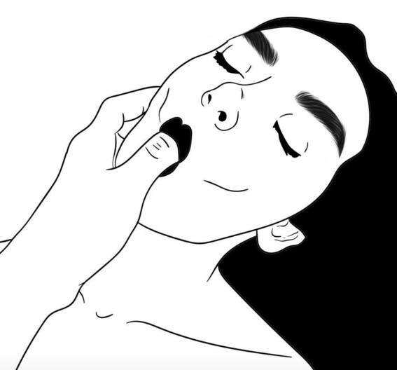 ilustraciones sin censura de los suenos eroticos que tiene una mujer real 6