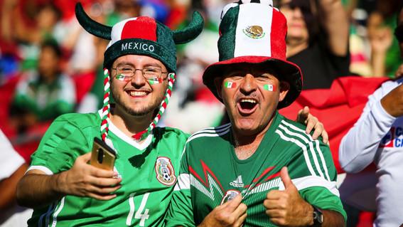 lecciones de vida que nos dejo la seleccion mexicana 1