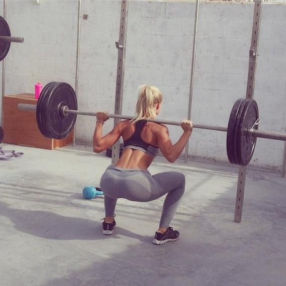 la rutina de ejercicio y alimentos que debes hacer para reducir la celulitis 2