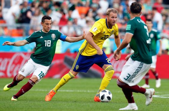 que pasa con la seleccion mexicana despues de perder en el mundial 2