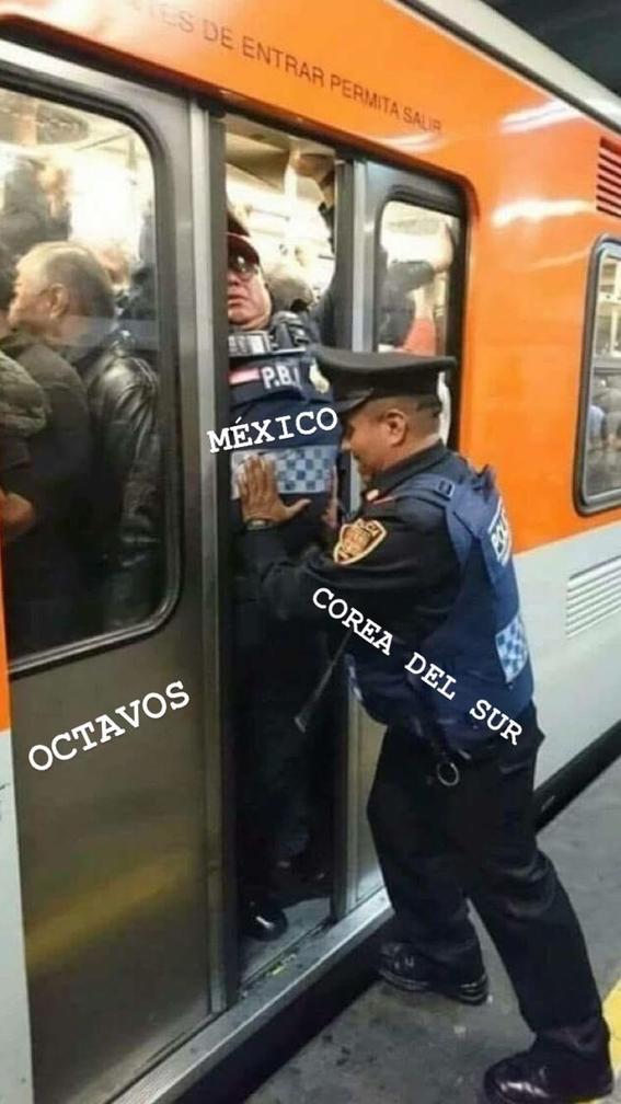 memes del juego de mexico vs suecia 19