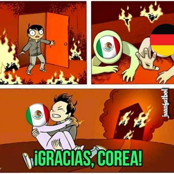 memes del juego de mexico vs suecia 22