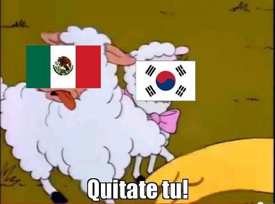 memes agradeciendo el triunfo de corea del sur 4