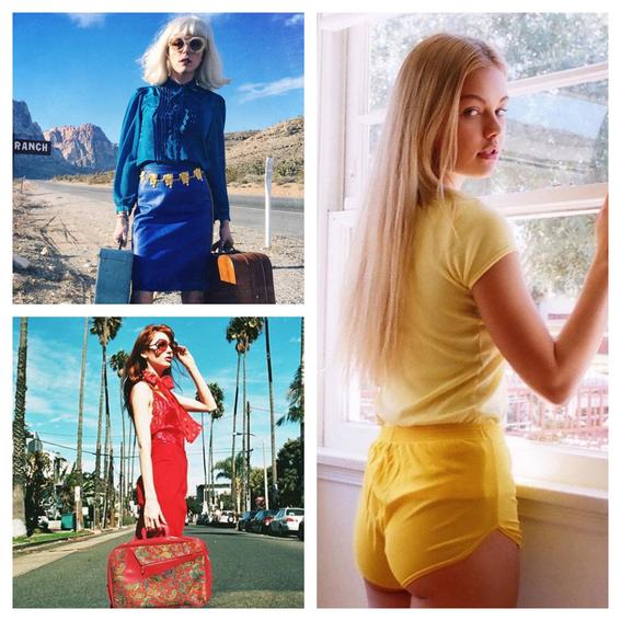 errores de moda que cometen las mujeres que miden mas de 165 9