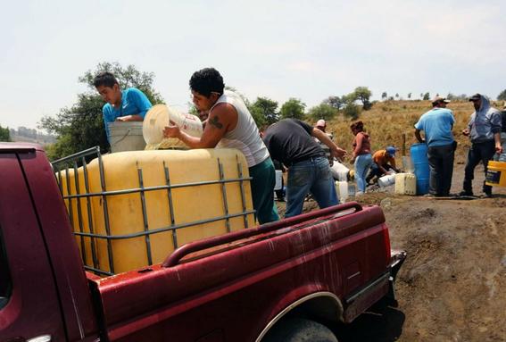 elecciones en medio de la violencia en mexico 3