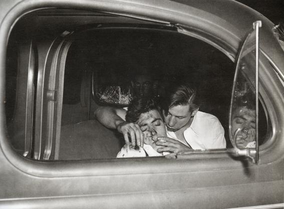 fotografos austrohungaros que fueron voyeristas de su cotidianidad 3