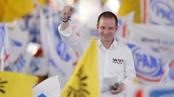 cierre de campana candidatos presidencia de mexico 3