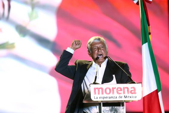 cierre de campana candidatos presidencia de mexico 4