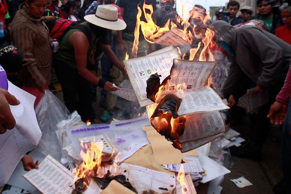 ley seca por elecciones cdmx 3