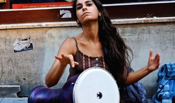 beneficios de tocar instrumentos de percusion 3