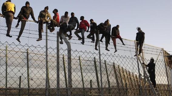 miradas artisticas sobre la inmigracion 1