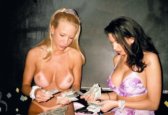 fotografias de juliana beasley sobre como sobrevivir en un club de striptease 8