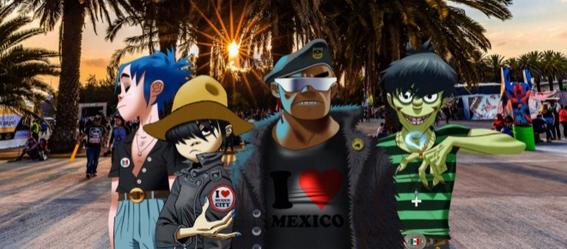 the now now el nuevo disco de gorillaz 1