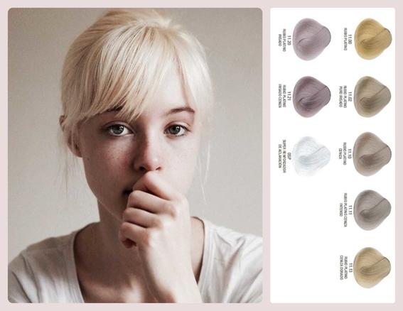 conoce que color de cabello debes usar segun tu tono de piel 6