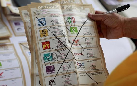 urna embarazada y otras 6 sucias estrategias que se utilizan en mexico para manipular elecciones 4