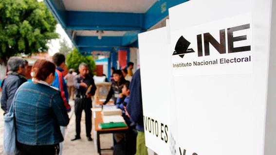 urna embarazada y otras 6 sucias estrategias que se utilizan en mexico para manipular elecciones 6