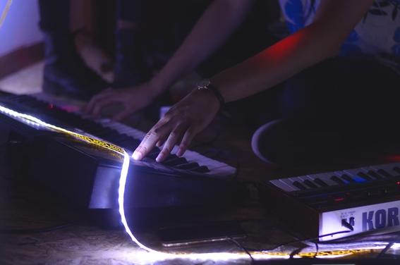 nuevo sencillo y video musical de humano delta 4
