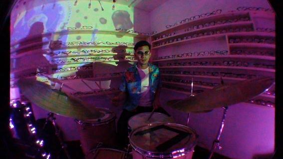nuevo sencillo y video musical de humano delta 3