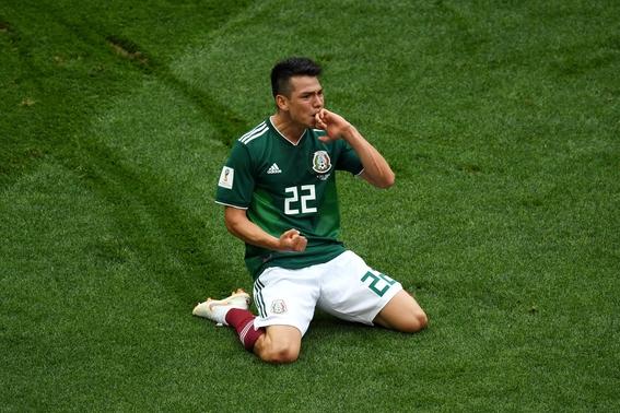 cual es la probabilidad de que mexico le gane a brasil 3
