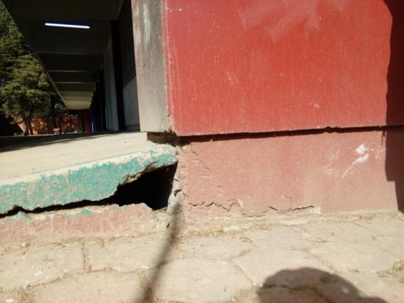 sep maquillo cifras de escuelas danadas por el 19s 2