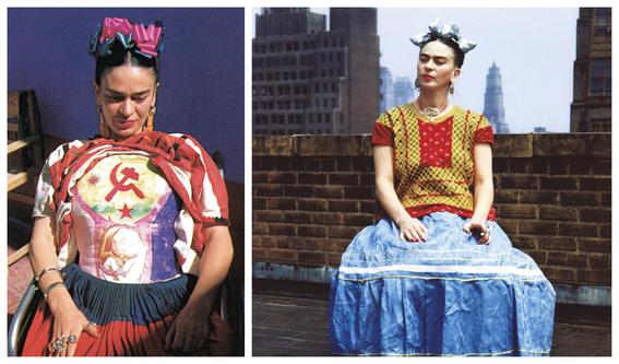 la verdad oculta detras de la moda de frida kahlo 3