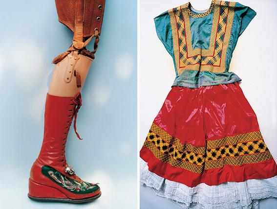 la verdad oculta detras de la moda de frida kahlo 5