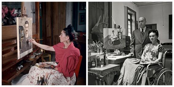 la verdad oculta detras de la moda de frida kahlo 7
