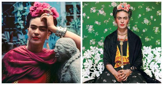 la verdad oculta detras de la moda de frida kahlo 1