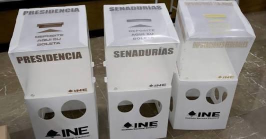 jornada electoral de las elecciones en mexico 2018 2
