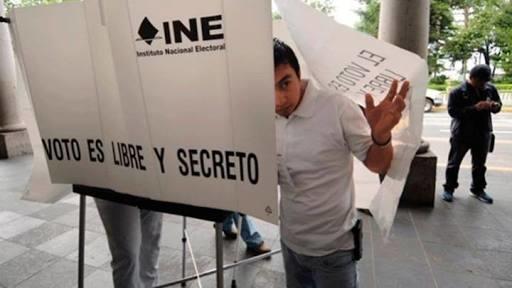 jornada electoral de las elecciones en mexico 2018 3