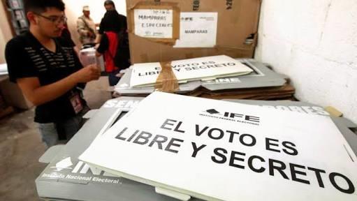 jornada electoral de las elecciones en mexico 2018 4