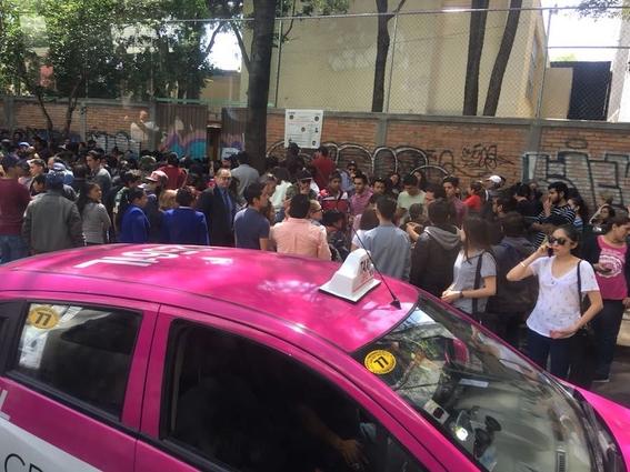 se agotan boletas en casillas especiales elecciones mexico 3