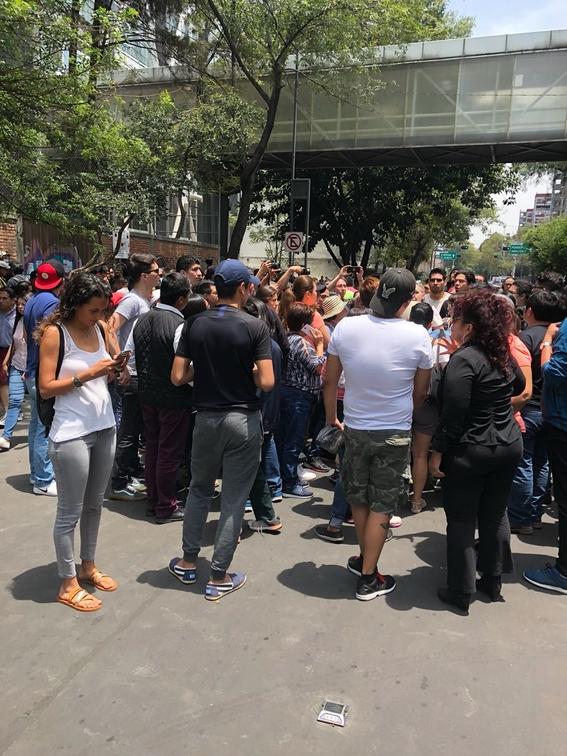 se agotan boletas en casillas especiales elecciones mexico 1