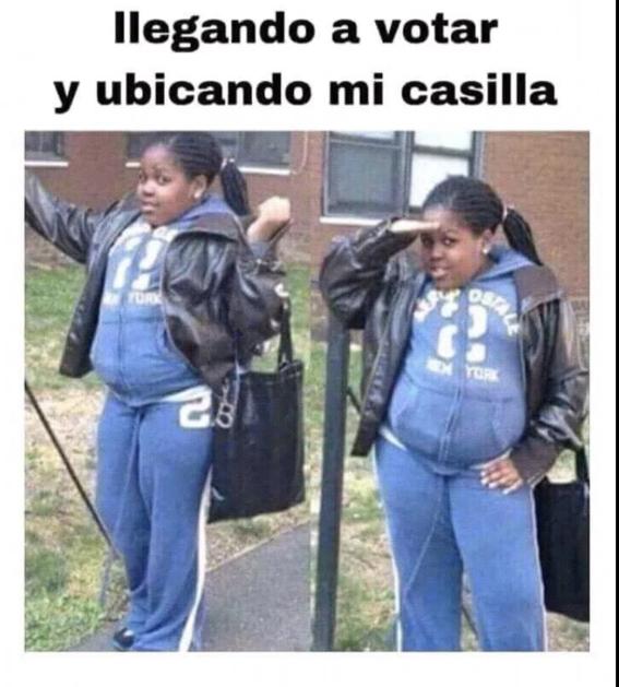 memes de las elecciones en mexico 2